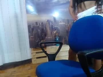 allyka_trans chaturbate blowjob video