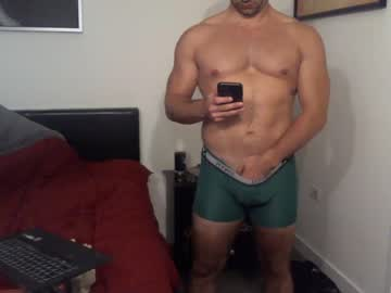 casualdude01 premium show from Chaturbate.com