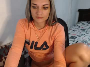 salomesaints private XXX show
