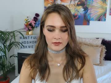 sexyhoneykitten cam video