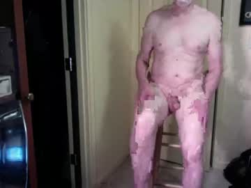 more_than_naked show with cum