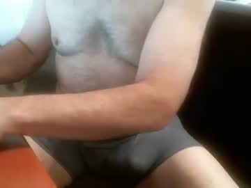 ustony show with cum from Chaturbate.com