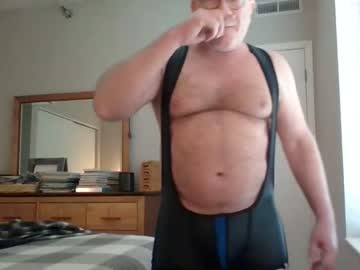 markfrench324 chaturbate show with cum