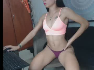 vicky_montenegro record video from Chaturbate.com