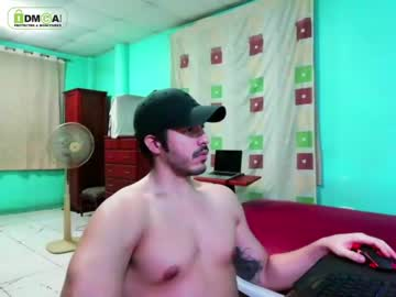 kolombianox record video with dildo from Chaturbate