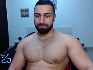 carlosmusclexxx chaturbate webcam record