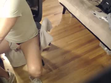 408touchme record blowjob show from Chaturbate