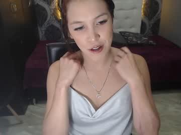 miila_escobar record public webcam video from Chaturbate