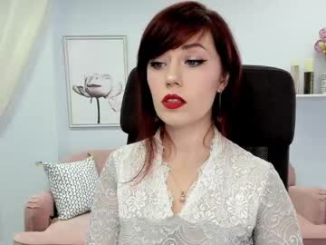 beverlymills private webcam from Chaturbate