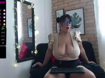 ameliponce private from Chaturbate