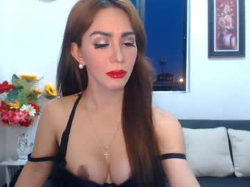 asiantransexqueen public show video from Chaturbate.com