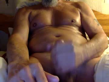 mmann55 private show from Chaturbate