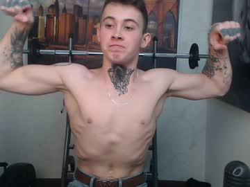tommyhunt public webcam video from Chaturbate