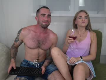 candy_kriss18 record webcam video from Chaturbate