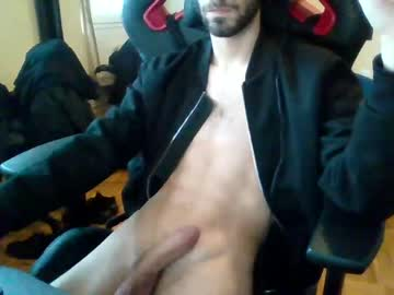 gamerdudeswiss chaturbate premium show video