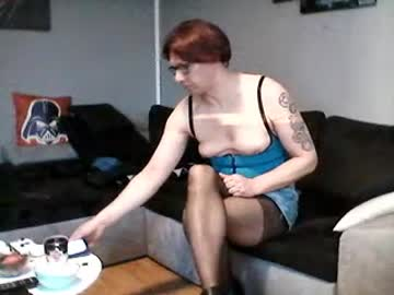 sissy1975 private show video