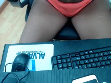 prettyrossana record webcam show from Chaturbate.com