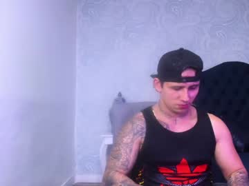scott_clay private XXX show from Chaturbate