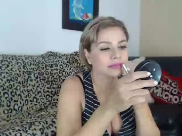 _melisaa_ record public show video from Chaturbate