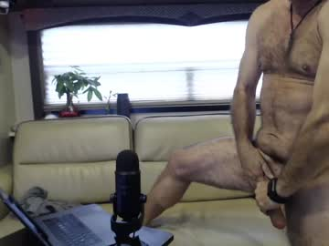 peterquill1969 record show with toys from Chaturbate
