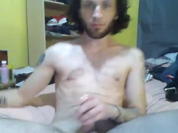 hugecockfun5425 record show with cum from Chaturbate.com