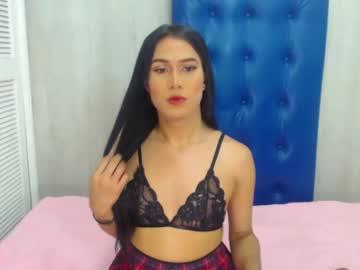 santina_ts_santos premium show video from Chaturbate.com