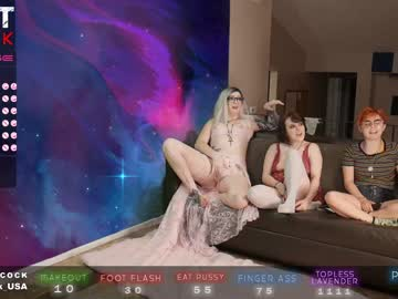 thelustshack blowjob show from Chaturbate.com