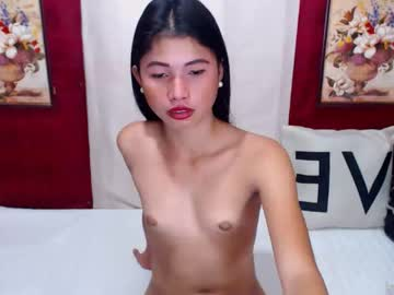 heavenlyashleyx chaturbate