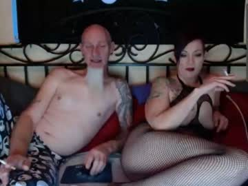 kctwo4u show with toys from Chaturbate