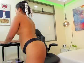 samanta_paulsen_ record public webcam video from Chaturbate.com