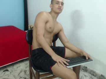 loaizamm2020 private XXX show from Chaturbate