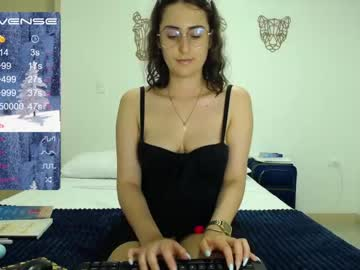 alison_dyy_ chaturbate show with cum