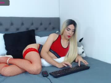 natalie_cazanova chaturbate show with cum