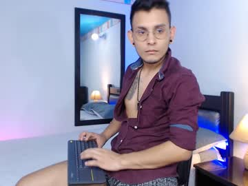 hornychodeboy video from Chaturbate