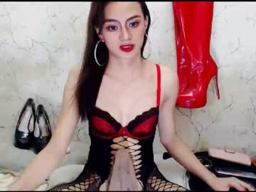 dollfacemistressdoll record video with dildo from Chaturbate