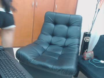 vicky_montenegro record blowjob show from Chaturbate