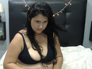 cinthyaconor1 record cam video from Chaturbate.com
