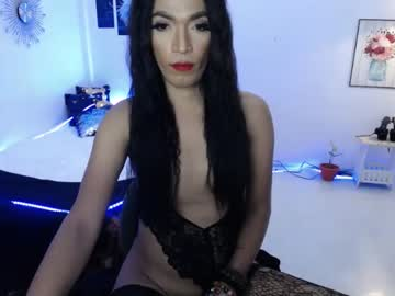 ladyboy_loverx blowjob show from Chaturbate