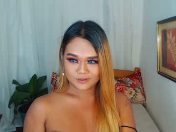 ladyscarletxx show with cum
