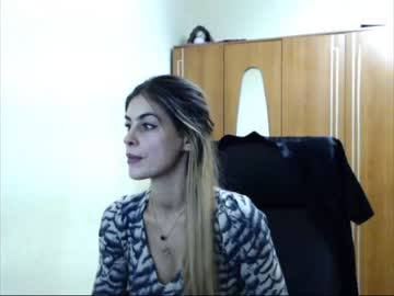 blonde4pasion public webcam video from Chaturbate