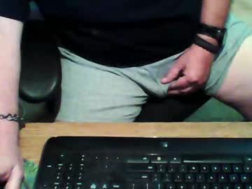 greyghost04 private show from Chaturbate.com