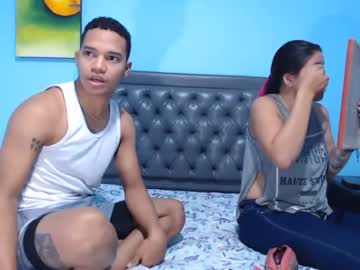 evaadnwalle record show with toys from Chaturbate.com