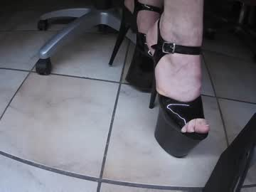 teninchheels record public show video from Chaturbate