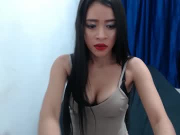 nathalyjarabax record public show from Chaturbate.com