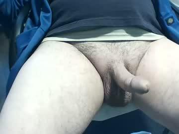 naughtyoldguy webcam video