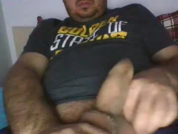 billboard87 show with cum from Chaturbate.com
