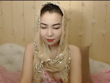anika_lee record private show from Chaturbate.com