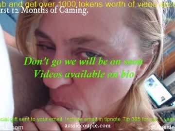 aussie_couple72 blowjob video