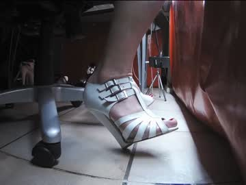 teninchheels private from Chaturbate.com