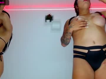 _women_of_the_future webcam show from Chaturbate.com